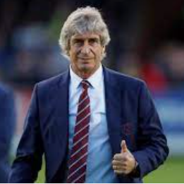 Pellegrini has pointed out that La Liga is now a bad league